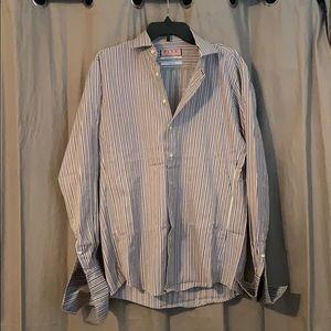Men's Thomas Pink Shirt